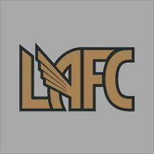 LAFC #2 MLS Team Pro Sports Vinyl Sticker Decal Car Window Wall