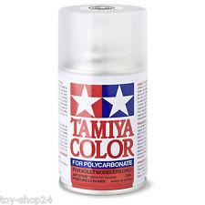 Tamiya PS-55 100ml Klarlack matt Polycarbon Farbe # 300086055