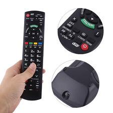 Universal Fr Panasonic TV EUR7628010 N2QAYB000352 Remote Controller N2QAYB000350