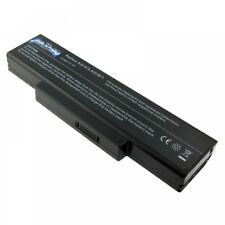 Asus N71Ja, kompatibler Akku, LiIon, 10.8V, 4400mAh, schwarz