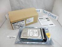 "Lenovo ThinkServer Gen 5 3.5"" 4TB 7.2K Enterprise SATA 6Gbps HDD 4XB0G45715 ZZ"