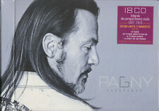 FLORENT PAGNY: Panoramas (Intégrale) LIMITED Deluxe Edition 18-CD BOX NEW SEALED