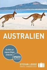 Stefan Loose Reiseführer Australien von Corinna Melville und Anne Dehne (2016, Taschenbuch)