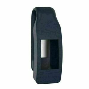 Silicone Watch Case For Fitbit Inspire/Inspire HR Cover Magnet Clip Clasp Holder
