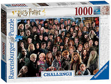 79397 TM Puzzle Winning Moves 1000 parti-Harry Potter-Hogwarts