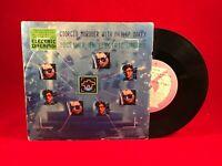 "GIORGIO MORODER PHIL OAKEY Together In Electric Dreams 1984 UK 7"" Vinyl Single C"