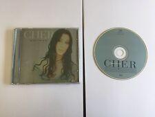 Cher - Believe (1998) CD