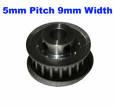 NEW HTD TIMING PULLEY – 5mm Pitch / 9mm Width 5/16 Bore - Fits Dayton Motors