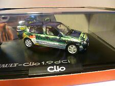 RENAULT CLIO 1.9 DCI AUTO ECOLE MARIETTON ~  NEUF