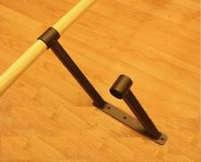 BALLET BARRE 2 BAR BRACKET, Pilate, Stretching, Posture