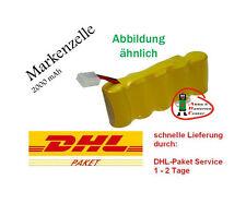 Akkupack für Bosch SOMFY K8 K10 K12 Roll-Lift Easy Akku 2000 mAh Marken Zellen