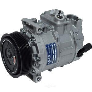 Volkswagen EOS Passat GTI Tiguan 2006 to 2016 NEW AC Compressor CO 11237C