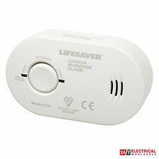 KIDDE Lifesaver 5COLSB Carbon Monoxide Alarm Detector Battery Operated 7 Year