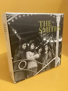The Smiths Complete Boxset 8 CD Rhino 2011 Morrissey Johnny Marr