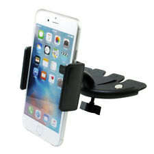 CD DVD Slot Slot Car Cradle Mount Car for Galaxy S5 S6 S7 Edge