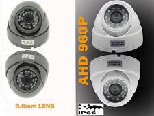 Matériel domotique et de sécurité caméra dôme en couleur