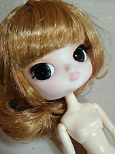 Nude Dal Hello Little Girl Edition PERFECT for your Custom Work
