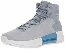 Under Armour Men's Drive 4 Premium Basketball Shoes UK 10 US 11 EUR 45 Ref 518=