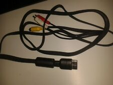 * Playstation 2 * UNofficial AV TV Cable Lead * PS2 PS3