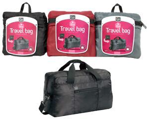 Reisetasche Xtra, leichte, faltbare Tasche ++AUSWAHL++ Falttasche Travel Bag 855
