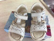 Scarpe sandali Geox per bambine dai 2 ai 16 anni pelle  6e0027abe28