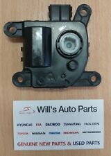 GENUINE NEW KIA SORENTO AC CONTROL ACTUATOR MODE
