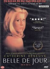 BELLE DE JOUR  NEW DVD