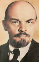 LENIN THE DICTATOR An Intimate Portrait