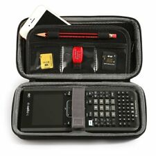 Case for Graphing Calculator Texas Instruments TI-Nspire CX / CAS Graphing  SALE