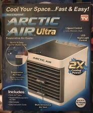 Portable Mini Air Conditioner ARTIC AIR Ultra NIB