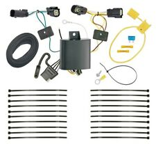 Trailer Wiring Harness Kit For 18-20 Chevy Equinox Premier Plug & Play T-One NEW