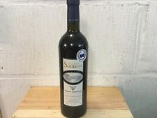6 bouteilles  Saint Chinian  Domaine Sortheillo Millésime 2001