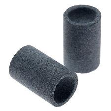 2x Keyring Dart Sharpener - Stone Dart Points Sharpener Gray Sharpening A+