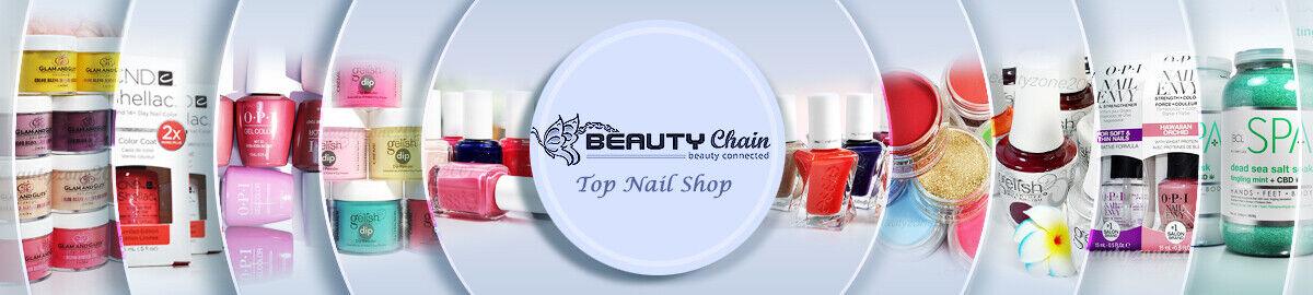 Top Nail Shop