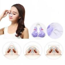 Nose Up Lifting Shaper Bridge Straightening Painless Clip Corrector Beauty Tools