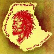 King Tubby Meets the Agrovators at Dub Station by King Tubby (CD 2007)
