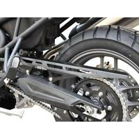 """Kettenschutz Yamaha FZS 600 BJ 02-03 / 1000 Fazer BJ 01-05 """"Black Clean"""""""