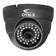 Oyn-X - 4X-EYE-FG36 2.4MP 4 en 1 Ojo Domo CCTV cámara con lente 3.6 Mm-Gris