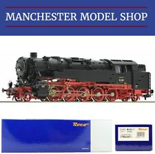 "Roco 72265 HO 1:87 Steam locomotive BR85 008 DRG Era II ""DCC SOUND"" NEW BOXED"