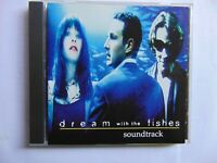 Dream With The Fishes - Soundtrack - Various Artists - CD - FREE POST