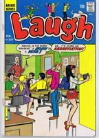 Laugh #227 ORIGINAL Vintage 1970 Archie Comics GGA Veronica