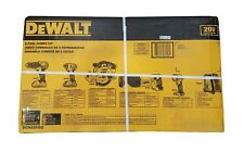 BRAND NEW DeWalt DCK620D2 6-Tool Combo Kit 20V Max SEALED