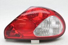 OEM Jaguar X Type Right Passenger Side Halogen Tail Lamp C2S1572