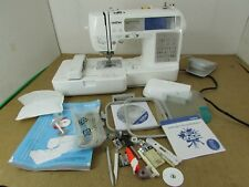 Brother Model SE425 Embroidery & Sewing Machine