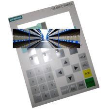 For SIEMENS OP77B 6AV6 641-0CA01-0AX1 Membrane Keypad Operate Panel Keyboard
