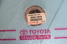 GENUINE TOYOTA SCION FRONT WHEEL HUB BEARING 90363-T0018 / 90363T0018 OEM