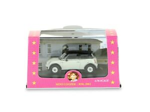 Only Fools and Horses Marlenes Mini OXFORD Diecast SIGNED BY Sue Holderness