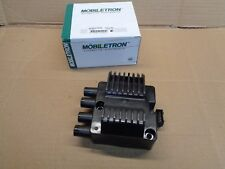 New Genuine Mobiletron CG-16 Ignition Coil VAUXHALL ASTRA VECTRA 10457075