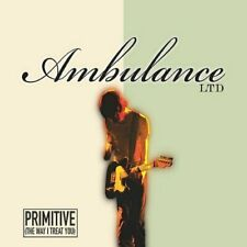 Ambulance Ltd Primitive.. (2005)  [Maxi-CD]
