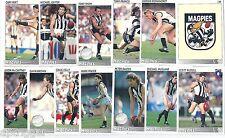 1993 Select COLLINGWOOD Team Set -  Excellent Condition ****